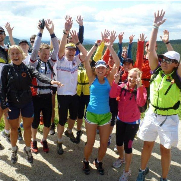 Obóz w polskim Iten - najlepsze szlaki, najbardziej zaawansowany program, piękne góry i Wy! :)